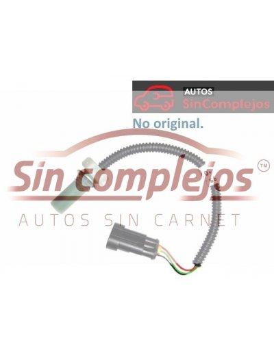 CAPTADOR ELECTRÓNICO DE CUENTAKILÓMETROS NO ORIGINAL MICROCAR / LIGIER