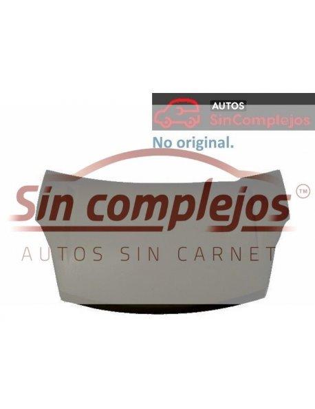 CAPÓ MOTOR EN ABS LIGIER IXO