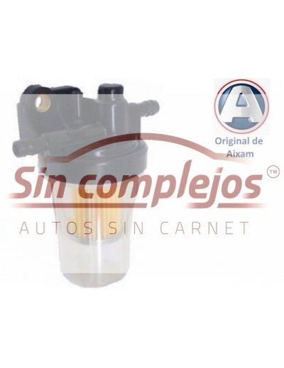 CUBETA COMPLETA DE GASOIL KUBOTA N/M