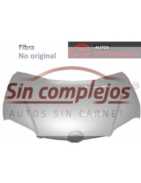CAPÓ MOTOR FIBRA
