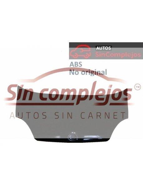 CAPÓ MOTOR EN PLÁSTICO ABS 300 EVO / 400 EVO / 400.4