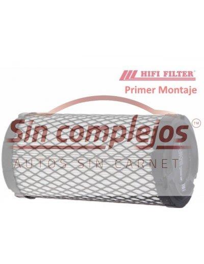 FILTRO AIRE MOTOR CILÍNDRICO HIF FILTER
