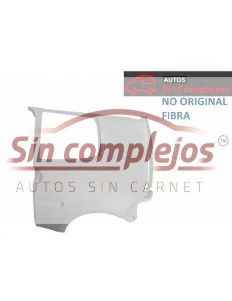 SC133 ALETA TRASERA IZQUIERDA EN FIBRA 500.4