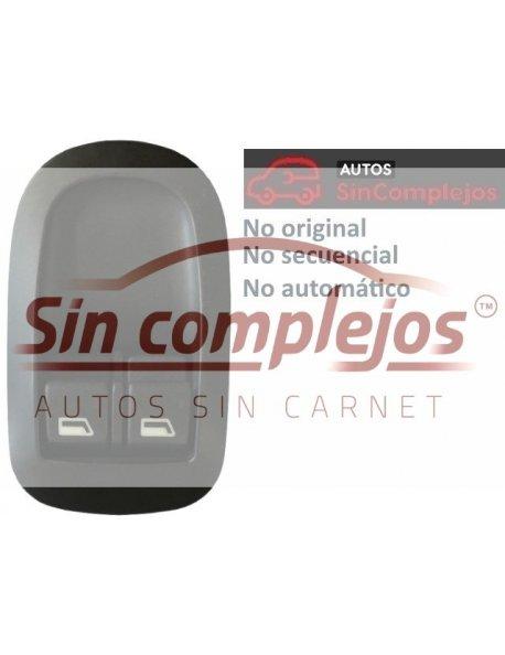 SC135 INTERRUPTOR ELEVALUNAS NO SECUENCIAL