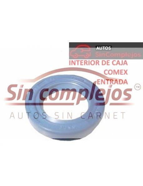RETÉN ENTRADA CAJA CAMBIO COMEX