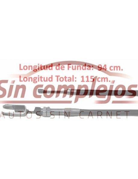 CABLE FRENO MANO CHATENET CH26/CH28/CH30