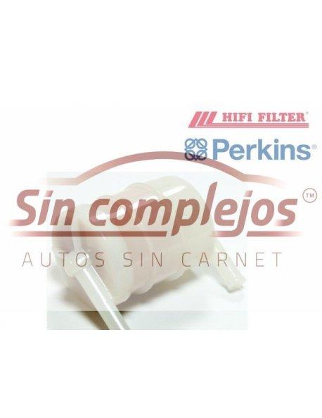FILTRO GASOIL MOTOR PERKINS 116400-25900