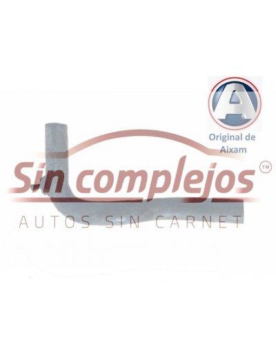 MANGUITO SUPERIOR DE RADIADOR AIXAM 2016 / 2020