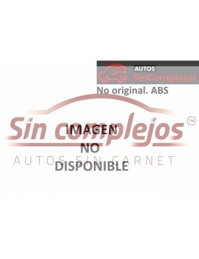 PARAGOLPES DELANTERO EN ABS CITY/COUPE 2020. NO ORIGINAL 761BL019