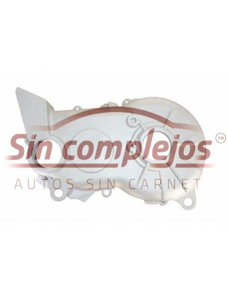 SEMICARTER IZQUIERDO CAJA CAMBIO MICROCAR MC. 1002704