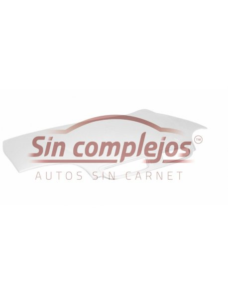 CAPÓ MOTOR EN FIBRA LIGEIR AMBRA