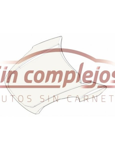 CAPO JS50. BLANCO PERLA. ORIGINAL.
