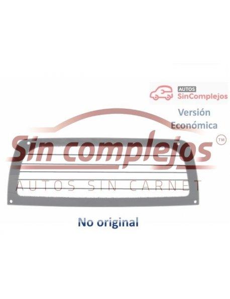 CRISTAL TÉRMICO INCOLORO PORTÓN 400/5004