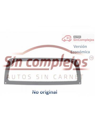 CRISTAL NO TÉRMICO INCOLORO PORTÓN 400/500.4