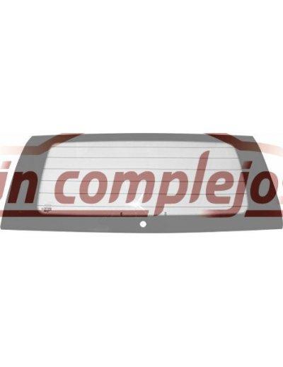 CRISTAL DE PORTÓN JDM ALBIZIA. 107004. NO ORIGINAL.