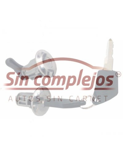 BOMBINES DE PUERTA AIXAM 4G019A / CH26 03.26.025
