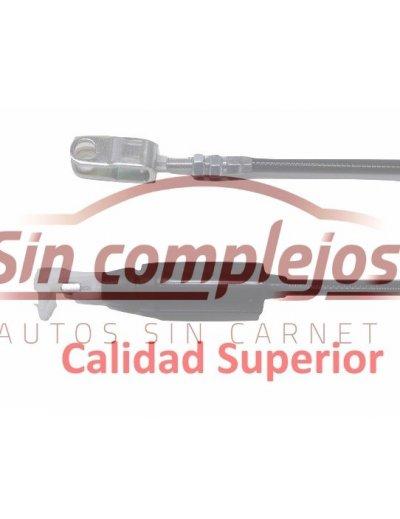 CABLE ACELERADOR MOTOR CALIDAD SUPERIOR
