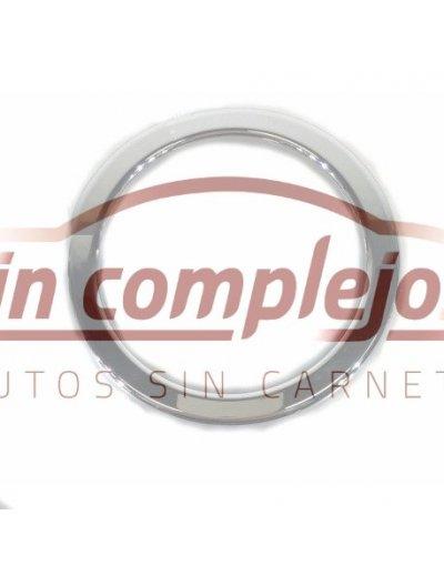 ARO CROMADO DE ANTINIEBLA IZQUIERDO MICROCAR / DUE 1006074