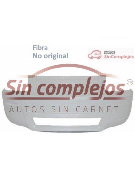 PARAGOLPES DELANTERO FIBRA MC2 / CAMPUS