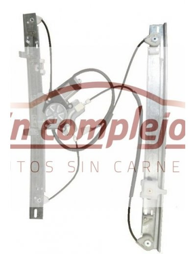ELEVALUNAS ELECTRICO DERECHO CH26 / CH28 / CH30 / CH32