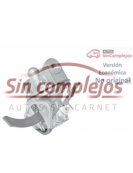 NO ORIGINAL. BOMBA GASOIL MECÁNICA MOTOR YANMAR 2TNE68