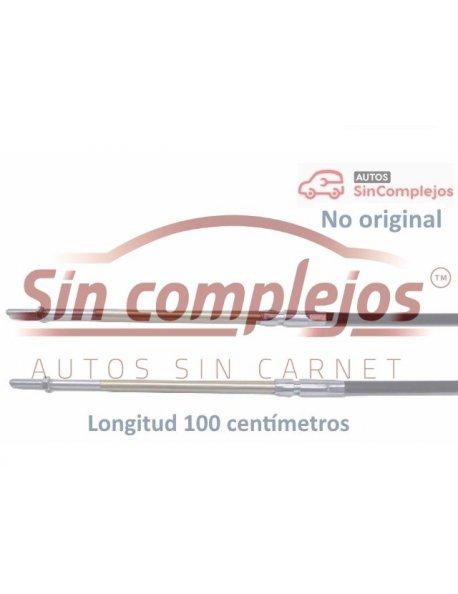 CABLE INVERSOR LYRA MONOCILÍNDRICO / YDEA