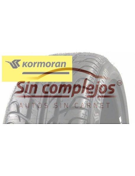 NEUMÁTICO 145/70 R13. KORMORAN.