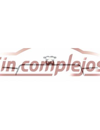 SOPORTE PARAGOLPES DELANTERO AIXAM 2016. 710BF317