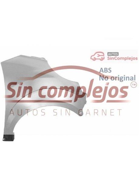 ALETA DERECHA ABS M8