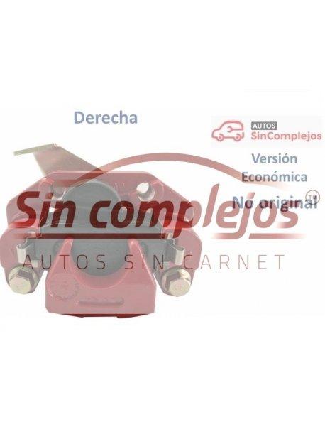 PINZA DE FRENO TRASERA DERECHA LIGIER