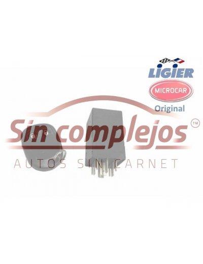 CENTRALITA CON MANDO MICROCAR M.GO. 1007339. ORIGINAL