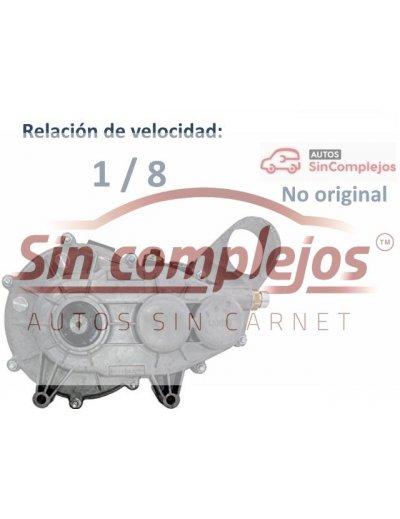 CAJA DE CAMBIO. LIGIER / MICROCAR. 0130178. 1/8. NO ORIGINAL.