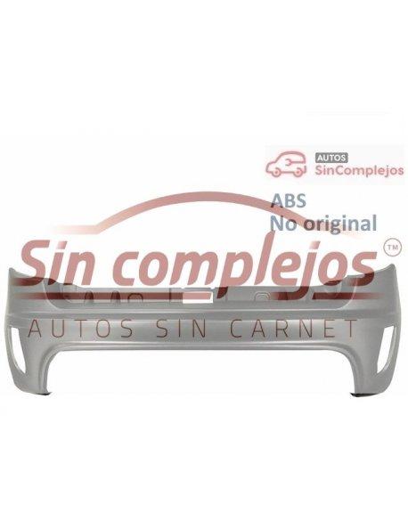 PARAGOLPES TRASERO ABS LIGIER JS50 V2 SPORT. 1412179