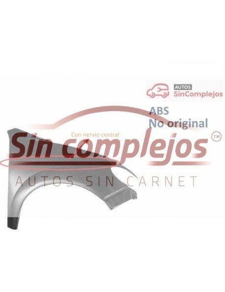 ALETA DERECHA ABS X TOO 1ª Serie