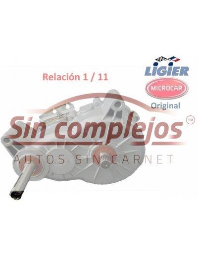 CAJA DE CAMBIO FLEX / M.CROSS. 1402399. ORIGINAL.