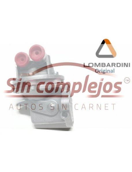 BOMBA MECÁNICA GASOIL ORIGINAL