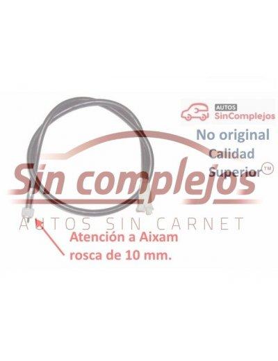 CABLE CUENTA KILÓMETROS REENVIO MECÁNICO. CALIDAD SUPERIOR. NO ORIGINAL.