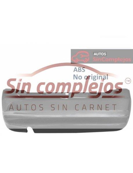PARAGOLPES TRASERO ABS AIXAM 300 / 400