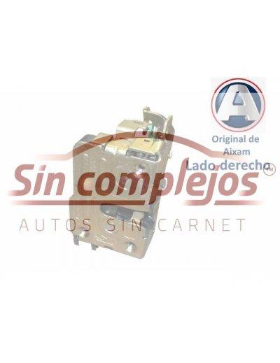 CERRADURA INTERIOR AIXAM 7K062. ORIGINAL. 7K063